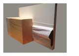 Zoldertrap Roto Ecco Aluminium Isolatieblok warmte isolerend