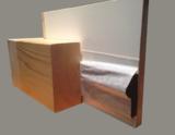 Zoldertrap Roto Quadro 2 hout Isolatieblok warmte isolerend